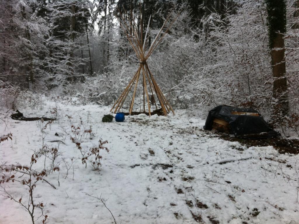 1. Waldläuferbande