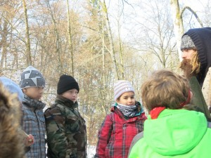 2.Waldläuferbande_01