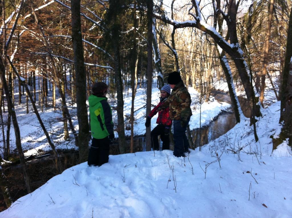 2. Waldläuferbande