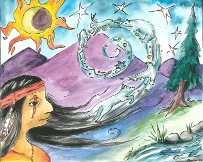 Storytelling und natürliche Kreisläufe